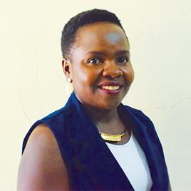 Dr. Susane Nabulindo