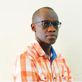 Dr. Stephen Okello