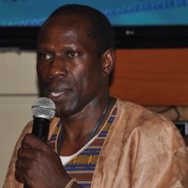 Dr. David Otieno