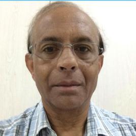 Dr. Madhu Patel