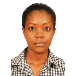 Dr. Muthoni Ntonjira