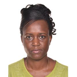 Dr. Jane Gwaro