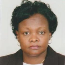 Dr. Jane W Kabutu