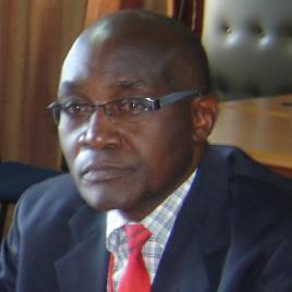 Dr. Patrick Olang'
