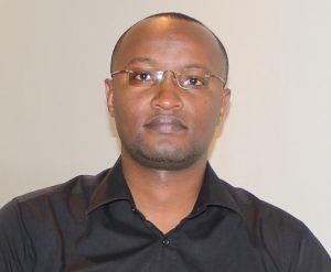 Dr. Timothy Murithi Mwiti, Department of anaesthesia, University of Nairobi